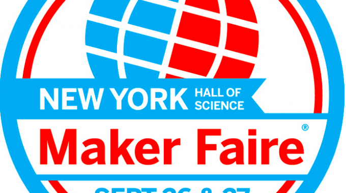 Meet Up With Communitere at Maker Faire in NYC!